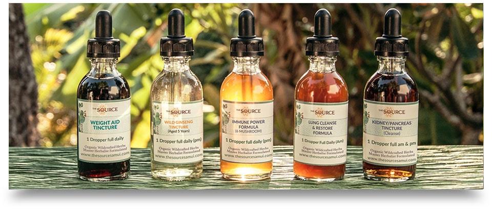 The Source Samui - Herbal Detox Programs
